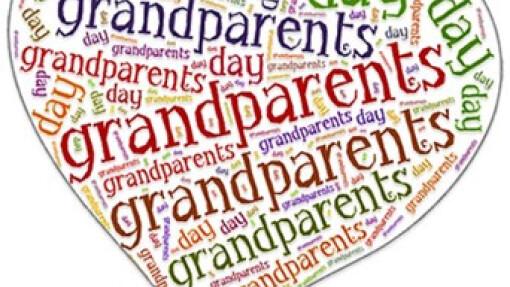 16th Sunday After Pentecost - Devotional - Grandparent and Elderly Sunday